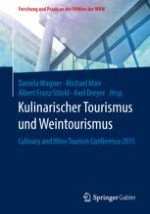Begriffsbestimmungen und Erscheinungsformen von Vinotheken – ein typologischer Ansatz zur Bildung real existierender Typen/Vinotheques: Definition and Manifestations – An Approach to Generate Real Existing Types