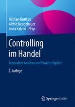 Aktuelle Rahmenbedingungen für das Controlling in Handelsunternehmen