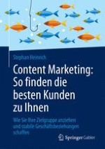 Wozu Content Marketing?