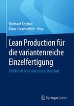 Lean Production – Weltstandard für Serienfertigung