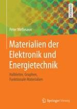 Allgemeine Grundlagen der Materialwissenschaft und Werkstofftechnik