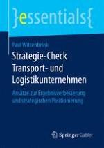 Konzept der Umfrage und Struktur der befragten Unternehmen