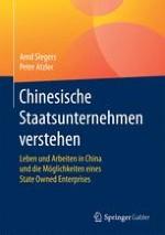 Wie alles begann: Die Karriere eines Ausländers in einem chinesischen Staatsunternehmen