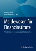 Umfang und geschichtliche Entwicklung des Meldewesens für Finanzintermediäre