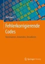 Eingangsbeispiele und Blockcodes