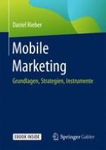 Mobile Mediennutzung