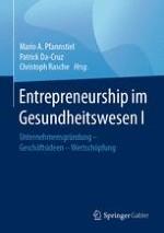 Wer hat das Zeug zum Unternehmer? Training zur Föderung unternehmerischer Potenziale (German Edition)