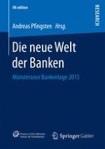 Zwischen Niedrigzinsen, Regulierung und Digitalisierung: Wie die Sparkassen-Finanzgruppe die Nummer 1 beim Kunden bleibt