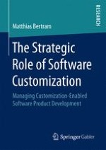 Introduction: The neglected role of customization for software product management