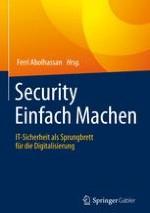 Security: Die echte Herausforderung für die Digitalisierung