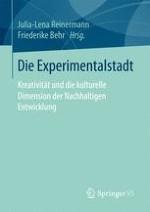 Einleitung: Vier Thesen für die Experimentalstadt