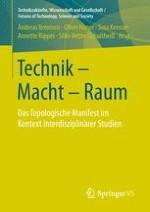 Topologie der Technik