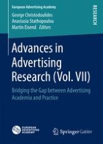 Consumer Values as Mediators in Social Network Information Search