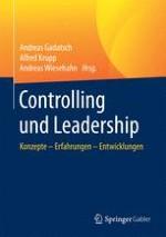 Überlegungen und Nachfragen zu Leadership, Controlling, Menschenbildern und Algorithmen