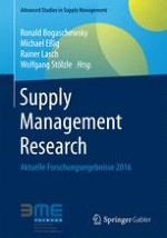 A staged strategy for understanding organizational requirements in the acquisition of information and communication technology for SMEs