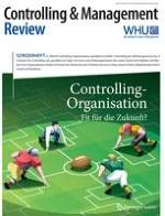Kontextfaktoren der Controlling-Organisation