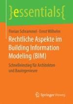 Building Information Modeling – Eine Einführung