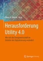 Die Energiebranche am Beginn der digitalen Transformation: aus Versorgern werden Utilities4.0