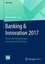 In Innovation investieren