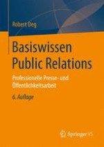 Was ist Public Relations?