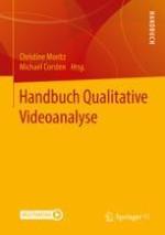 """""""Well, it depends … """": Die mannigfaltigen Formen der Videoanalyse in der Qualitativen Sozialforschung. Eine Annäherung"""