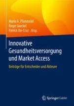 Market Access im Spiegel der Bundestagswahl 2017