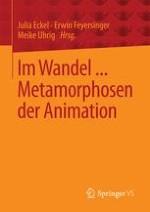 Animation im/als Wandel