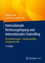 Rechnungslegung und Controlling im Spannungsfeld der Globalisierung