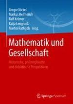 Rudolf Wille – Begründer der Allgemeinen Mathematik