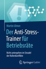 Kleine Stresskunde: Das Adrenalinzeitalter