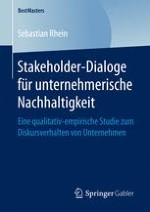 Stakeholder-Theorie