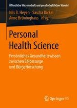 Was ist Personal Health Science?