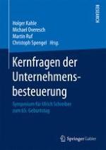 Ulrich Schreiber zum 65. Geburtstag