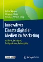Einsatz von Social-Media-Instrumenten in ausgewählten deutschen KMU im Business-to-Consumer-Markt