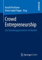 Das Forschungsfeld Crowd Entrepreneurship