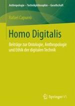 Einführung in die digitale Ontologie