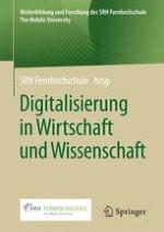 Die Prinzipien Frederick W. Taylors in Zeiten der Digitalisierung