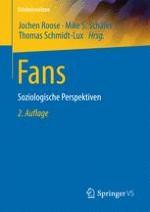 Einleitung. Fans als Gegenstand soziologischer Forschung