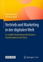 Die Digitale Transformation im Markt- und Kundenmanagement