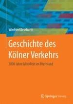 Verkehrswesen im Rheinland in Vorgeschichte und Altertum