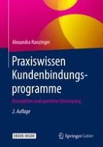 Grundlagen: Kundenbindungsprogramme kennen und auswählen