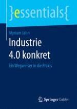 Einleitung: Produktionsnetzwerke und Industrie 4.0