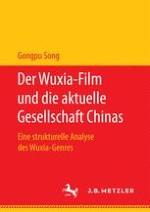 Einleitung. Die Wuxia-Renaissance und das Zeitalter der großen sozialen Mobilität