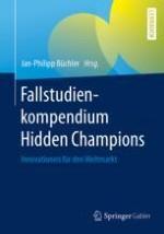 Hidden Champions – Innovative Speerspitze der Globalisierung