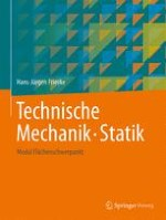 Technische mechanik statik for Statik mechanik
