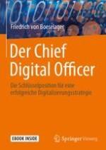 Das D für Digital in CDO