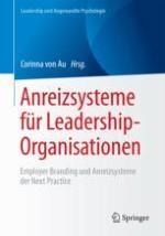 Die Rolle von Employer Branding bei der Gewinnung von Führungsnachwuchskräften