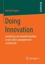 Einleitung: Innovationsverhältnisse und Zukunftsprobleme