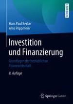 Finanzwirtschaftliche Aufgaben