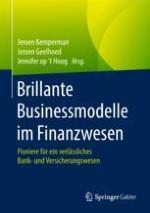 Disruption und Businessmodellinnovation